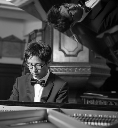 Glass Sellers Beethoven Piano Prize Competition 2019 - The