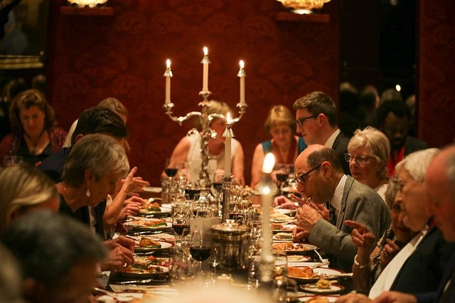 Court and Livery Dinner  18th September 2019 – Grocers' Hall
