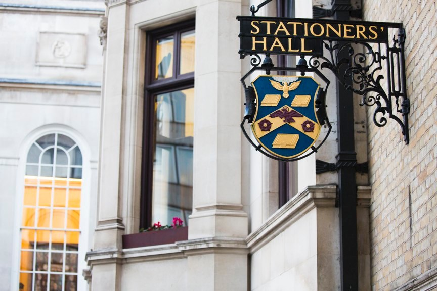 Court, Livery and Installation Dinner – Tuesday, 10 December 2019