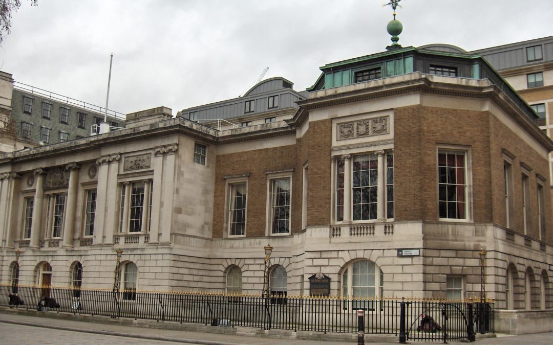 Court & Livery Dinner – Tuesday 10th March 2020 – TRINITY HOUSE