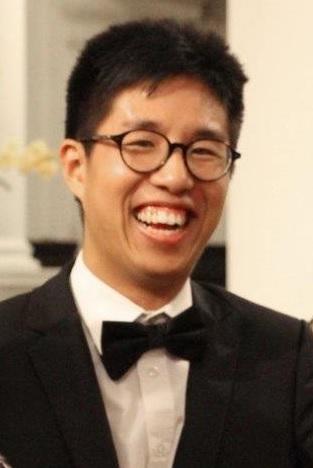 GS Musicians Series 2 – David Soo
