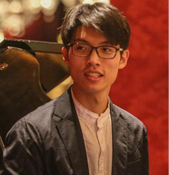 GS Musicians – Series 1 – Joon Yoon