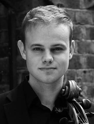 GS Musicians Series 3 – Ben Tarlton