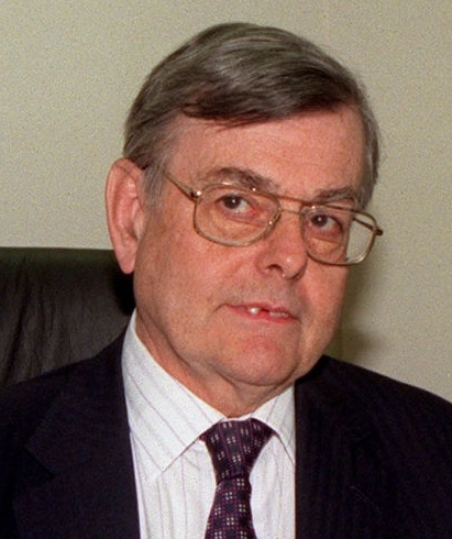 Tribute to Past Master – Sir Anthony Hilgrove Hammond KCB QC