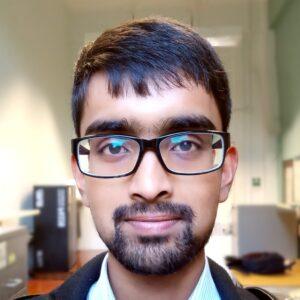 Shadman Khan, Glass Sellers' Scholar