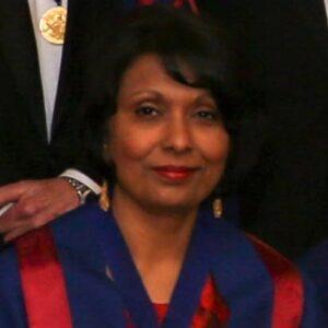 Maria Chanmugam