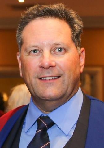 Members in the News – Liveryman Matthew Demmon, President of British Glass