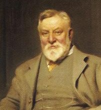 Members in the News – Past Master Sir Arthur Lasenby Liberty – Master 1893